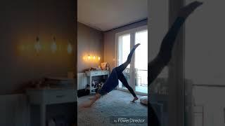 VIDEO enchainement dynamique + apaisement du cœur