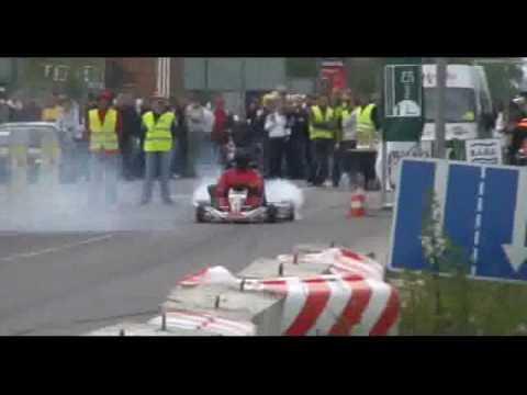 Go Kart 1000cc 2