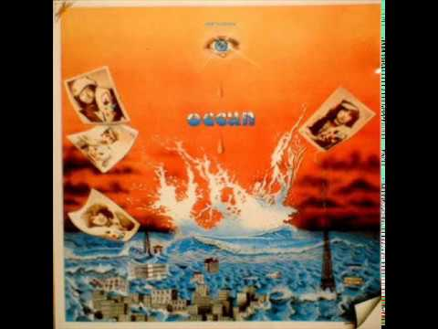 Ocean [FRA, Heavy Psych/Prog 1976] The Loneliness Of The Long Distance