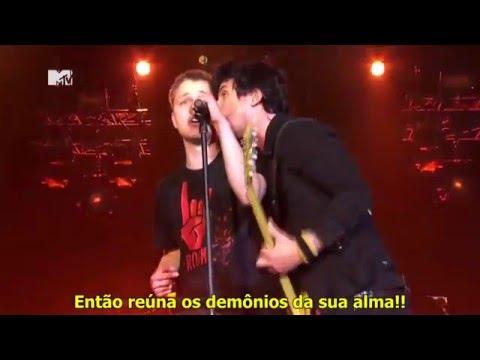Green Day- Know Your Enemy LEGENDADO