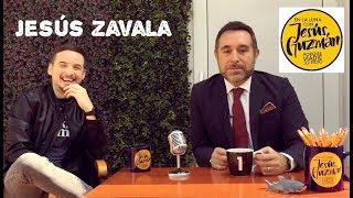 Jesús Zavala  (Hugo Sánchez) este jueves En La Luna!