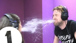 Innuendo Bingo with Ricky Wilson