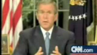 voice over bush