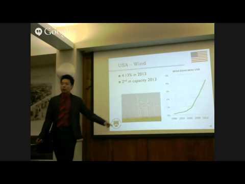 Green Exchange: Power Plants POV on Energy Efficiency