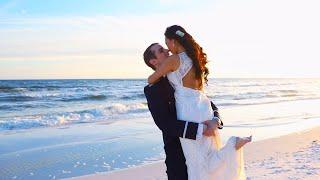 Moore Wedding Video 3.8.20