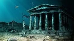 Atlantis die versunkene Stadt ► DOKU