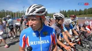 Спорт Удмуртии. 31 мая: паравелоспорт