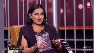 """فيديو: المذيعة السعودية العنود الحربي تكشف حقائق خطيرة أدت إلى استبعادها من """"MBC"""""""