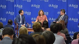 Asian Americans in the Political Arena