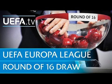See who inter, everton and ajax got in uefa europa league draw