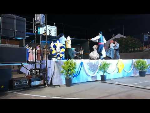 Grupo Folclórico e Cultural da Rinchoa-Sintra em Alhadas de Baixo (Figueira da Foz)