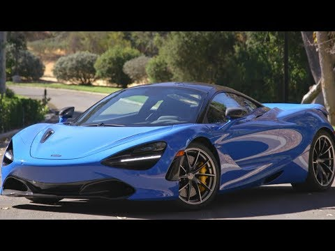Ignition FULL EPISODE | 2018 McLaren 720S: Faster than a P1 AND Porsche 918 Spyder?—Episode 189