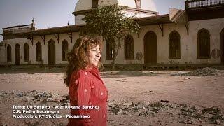 Roxana Sanchez - Un Suspiro (Vals Criollo Peruano)