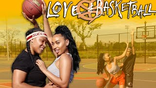 Asking my Crush on a DATE!😍 *LOVE & BASKETBALL*