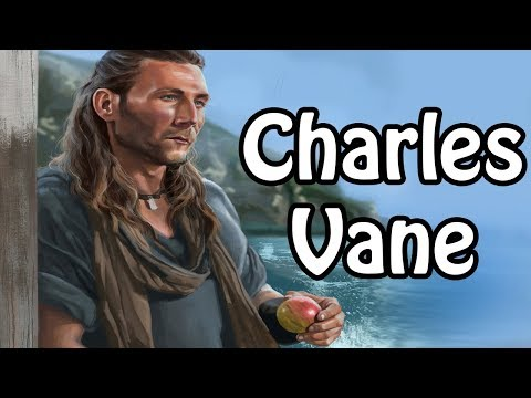 Charles Vane: The Cautious Pirate (Pirate History Explained)