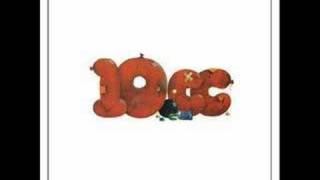 A song by 10cc off their self-titled album. Normally I don't care a...