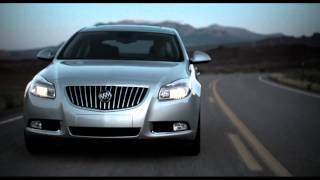 2011 Buick Regal Power TV commercial (USA)