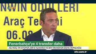 Fenerbahçe'ye 4 transfer daha