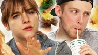Shake Shack Vs. In-N-Out Taste Test