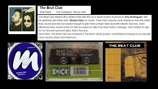The Beat Club - Security (HQ)