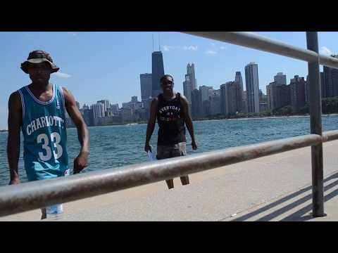 """CyYoung """"Summer Time Chi"""" Shot by. Tim G"""