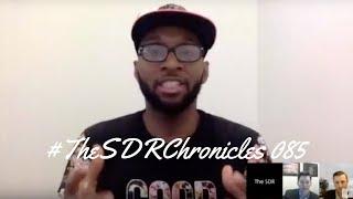 كيفية إنشاء قواعد اللعبة التي تمارسها l #TheSDRChronicles 085