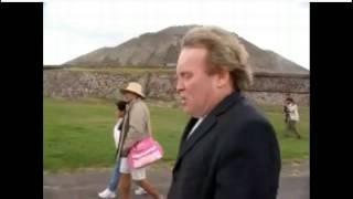Teotihuacan with Patrick Treacy