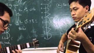 Kazamidori - depapepe  bởi Gpt guitar school