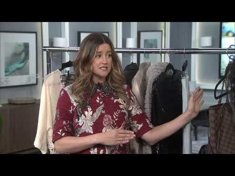 Stylist advice for selling your unwanted clothing to consignment stores