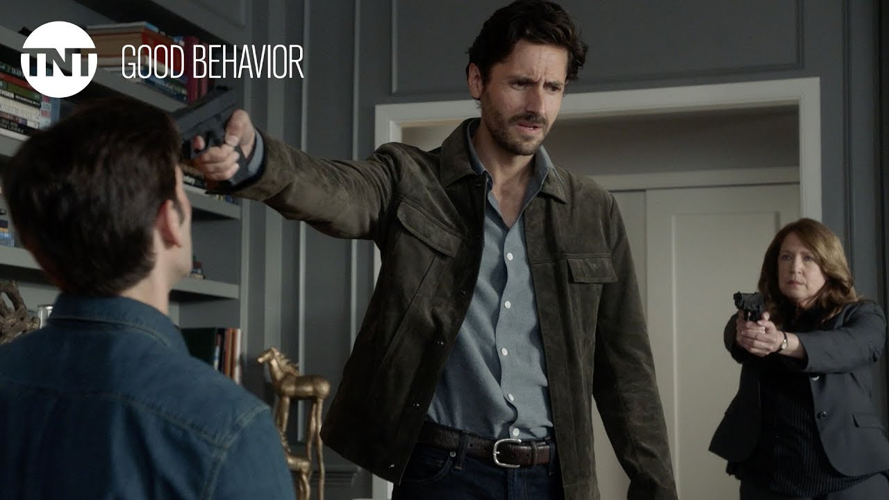 Download Good Behavior: Because I'm Mrs. Claus - Season 2, Ep. 3 [INSIDE THE EPISODE] | TNT