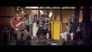 Носорогов и Ко (feat. Илья Черепко) — Ни о чем (live, Минск, бар Хулиган, 2014)