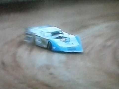 Bedford Speedway 9-2-16 SLM Warm ups 3