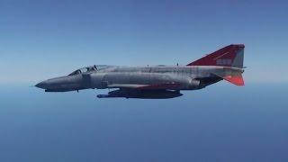 The Era Of The F-4 Phantom II Comes To An End