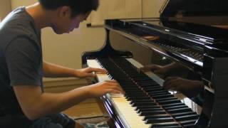 Decadent Sentimental Song - Manzano