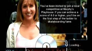 MTV Sports: Skateboarding Featuring Andy Macdonald [SEGA Dreamcast]