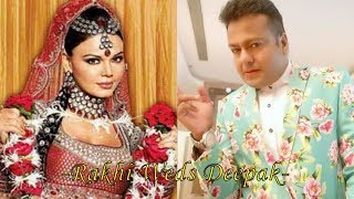 MOST AWAITED MARRIAGE OF CENTURY