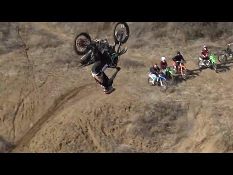 Raw Freeride No Namer Canyon - Raha, Vinnie Carbone, Tom Parsons, Franco