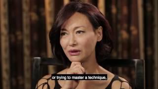 Gambar cover Exclusive Kara Hui Interview Part 2 - Advice