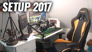 setup video 2017