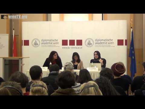 Feminizm içinde Kürdistan ve Türkiye - Die muslimische und kurdische Frauenbewegung in der Türkei