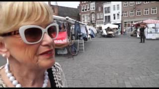 Bossche Markt   16 juni 2016