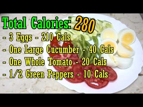 1500 Calorie Meal Plan (High Protein)