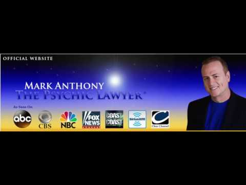 Evidence of Afterlife & The Soul - Mark Anthony - Latest Scientific Reports of Spirit