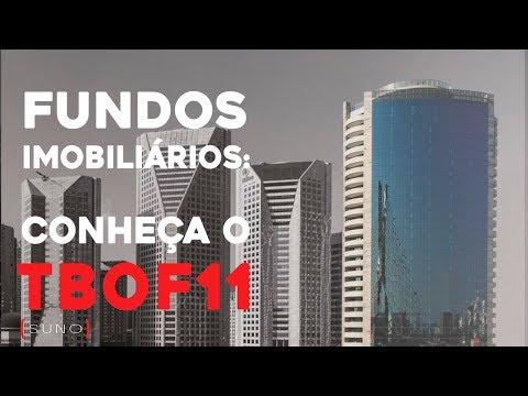 TBOF11 - Saiba tudo sobre o Fundo Imobiliário Tower Bridge Corporate