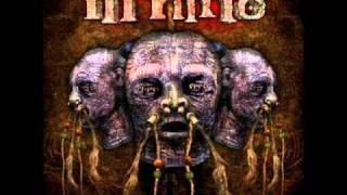 Watch Ill Nino The Art Of War video