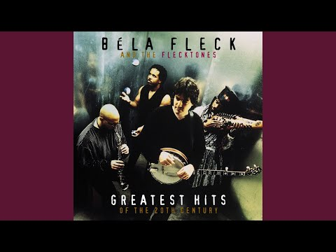 béla fleck and the flecktones shocktime