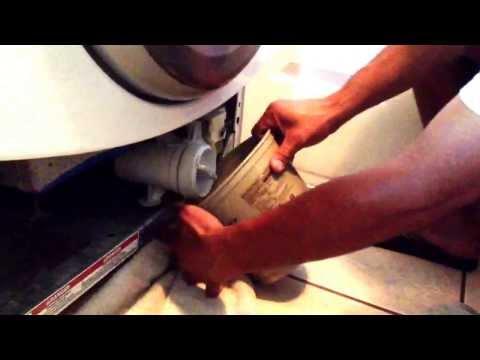 Whirlpool Duet Sport ht 5D/F21 Error Fix