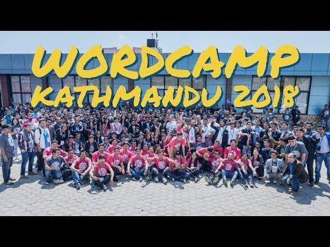 WordCamp Kathmandu 2018   WordPress Nepal Community