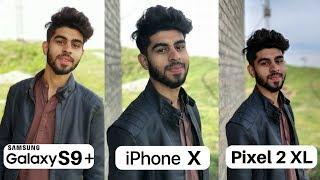 So Guys Here Is The Camera Test Between Best Smartphones Of 2018 ! ...