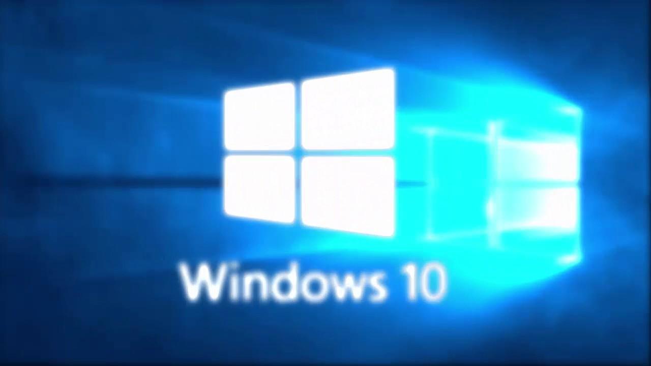 Microsoft Windows 10 Shutdown Sound